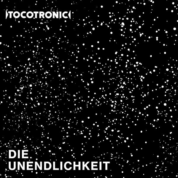 Die Unendlichkeit (Deluxe Version) (by Tocotronic)