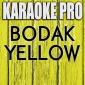 [Download] Bodak Yellow (Originally Performed by Cardi B) [Instrumental Version] MP3