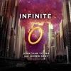 Infinite (feat. Ahren Gray) - Single, Jonathan Young