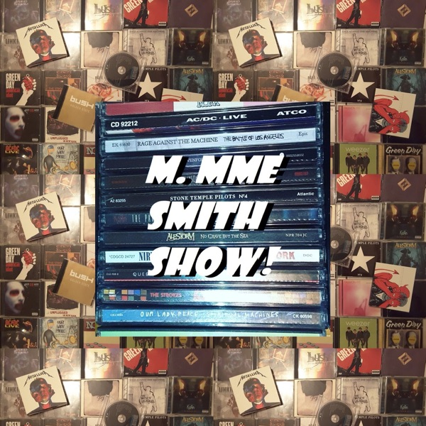 M Mme Smith Show