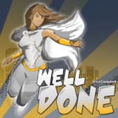 Well Done - Erica Campbell