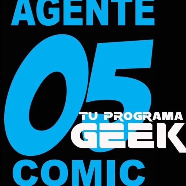 AGENTE 05
