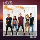 MIX5 - Original artwork