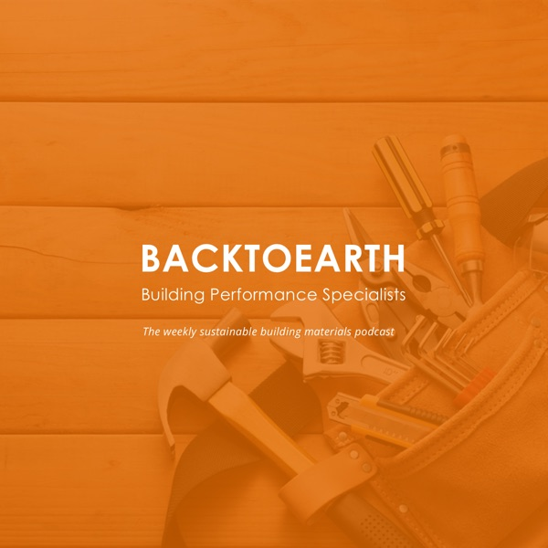 Back to Earth | Sustainable Building Materials