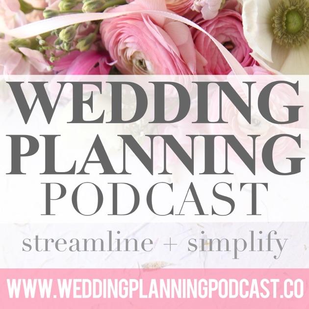 wedding planning podcast your online wedding planner