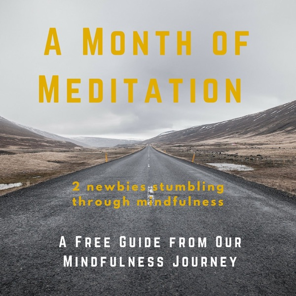 Mediation Guide - Our Mindfulness Journey