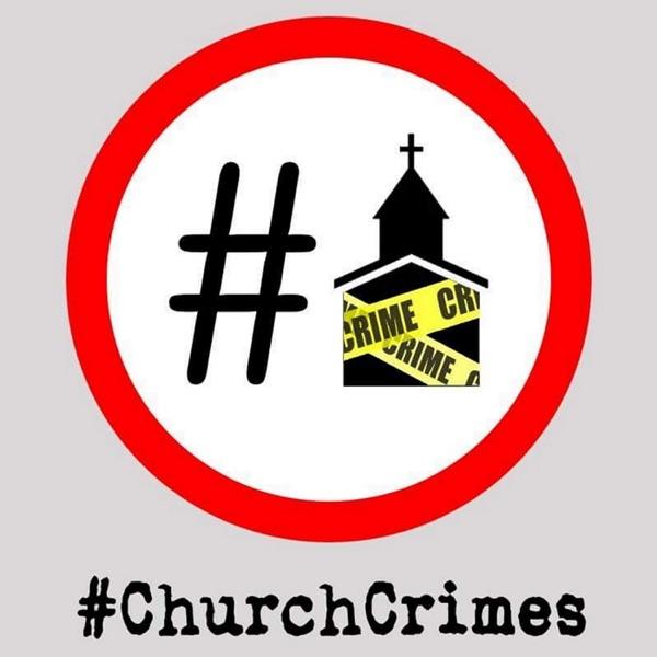 Hashtag Church Crimes