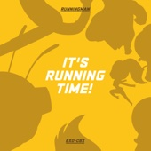 It's Running Time! (Music from