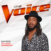 [Download] To Love Somebody (The Voice Performance) MP3