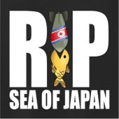 Rip Sea of Japan (feat. DJ Lemi Vice) - Raptivists
