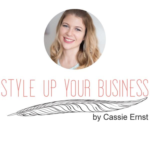 Deine Selbstständigkeit in der Beautybranche - Style up Your Business by Cassie Ernst