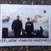 Carl Brave x Franco 126 - Argentario artwork