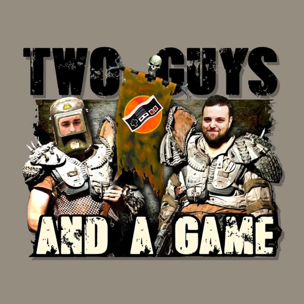 Two Guys and A Game