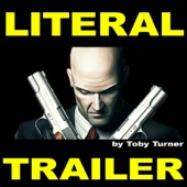 Literal Hitman Trailer