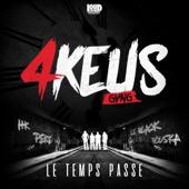 4Keus Gang - Le temps passe illustration