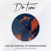 Dr. Tumi - Speak a Word (Live At The Ticketpro Dome) artwork