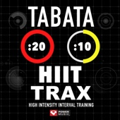 Tabata HIIT Trax (20/10 Work and Rest Cycles with Vocal Cues - 135 BPM)