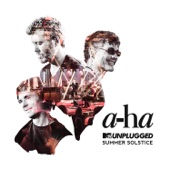 a-ha - MTV Unplugged - Summer Solstice  artwork