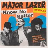 [Download] Know No Better (feat. Travis Scott, Camila Cabello & Quavo) [Laibert Remix] MP3