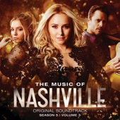Nashville Cast - The Music of Nashville (Original Soundtrack from Season 5), Vol. 3  artwork