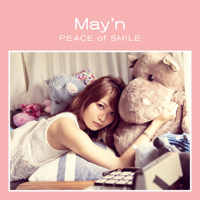 May'n - 「PEACE of SMILE」Selection artwork