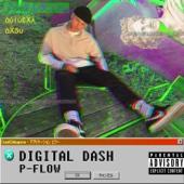 P-FLOW - Digital Dash artwork