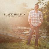 Blake Shelton - Texoma Shore  artwork