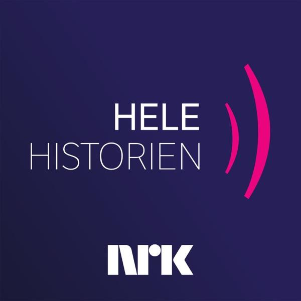 NRK – Hele historien