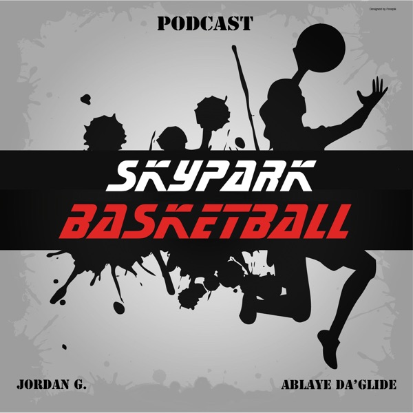 Skypark Basketball