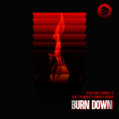 Burn Down (feat. HB Monte & Emmaly Brown) [Radio Edit]