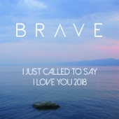 I Just Called to Say I Love You (Radio Edit) - Brave