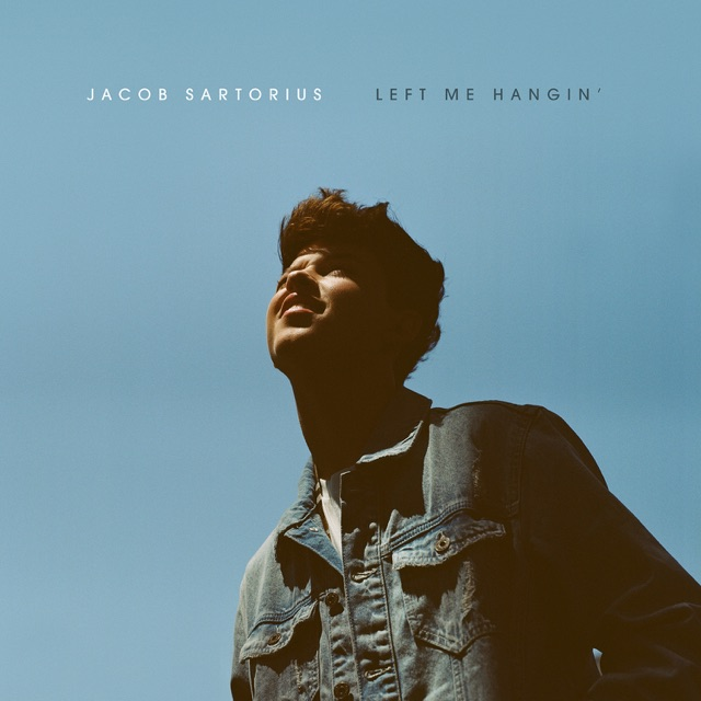 Download Jacob Sartorius - Left Me Hangin' - EP