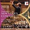 New Year's Concert 2018 (Neujahrskonzert 2018 / Concert du Nouvel An 2018) [Live], Riccardo Muti & Vienna Philharmonic Orchestra