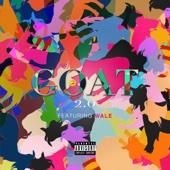 Goat 2.0 (feat. Wale) - Eric Bellinger