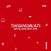 Thegiornalisti - Happy Christmas John artwork