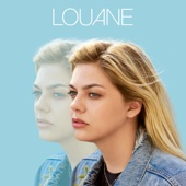 Louane - On était beau Grafik