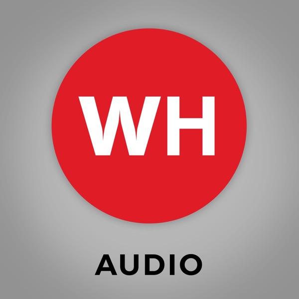 Woodland Hills Church Sermons Audio Podcast