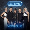 Neon Blue (7th Heaven Remixes) - Single, Steps