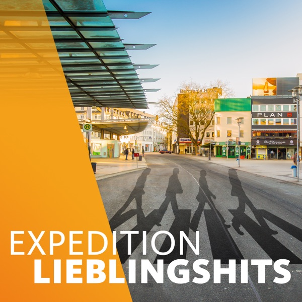 WDR 4 Expedition Lieblingshits
