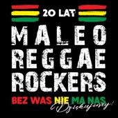 Ustaw na halo granie 20 Lat Maleo Reggae Rockers Bez Was Nie Ma Nas Dzi kujemy Maleo Reggae Rockers