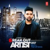 Break Out Artist 2017 Guru Randhawa