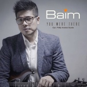 You Were There (Piano Version) - Baim