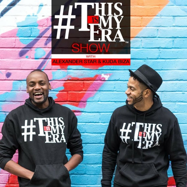 This Is My Era – the Podcast (#ThisIsMyEra)