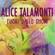 Fuori dallo show - Alice Talamonti