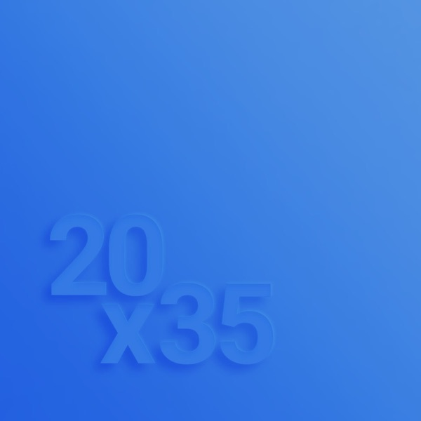 20x35