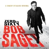 Bob Saget - Zero to Sixty  artwork