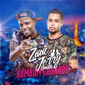 MC's Zaac & Jerry Smith - Bumbum granada grafismos