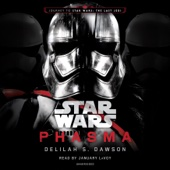 Delilah S Dawson - Phasma: Star Wars: Star Wars, The Last Jedi (Unabridged)  artwork