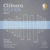 Kenny Broberg - Cliburn Silver 2017 - 15th Van Cliburn International Piano Competition (Live)  artwork