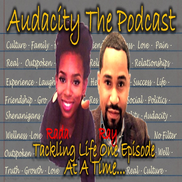 AUDACITY The Podcast